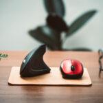 Ben jij opzoek naar een ergonomische muis?
